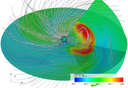 Colloquium 8 March 2017, 4 p.m. - Space weather event prediction models at CmPA