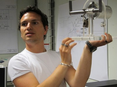 ... , Particle Physics Experiment group | School of Physics and Astronomy