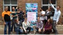 Famelab 12 May 2015: Join the audience!